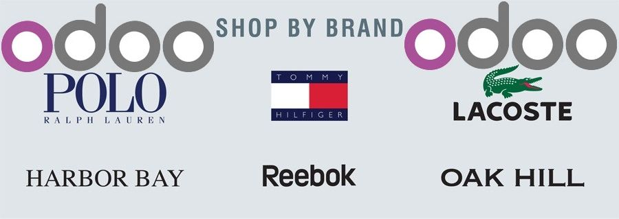 Shop by Brands - Contribution