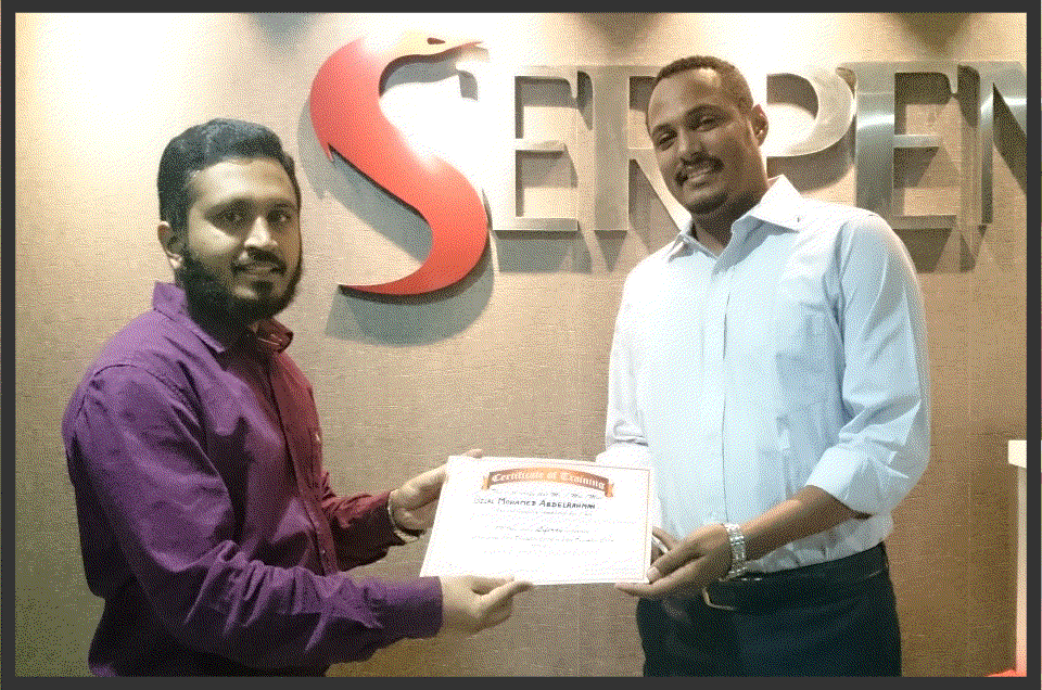 scs odoo training